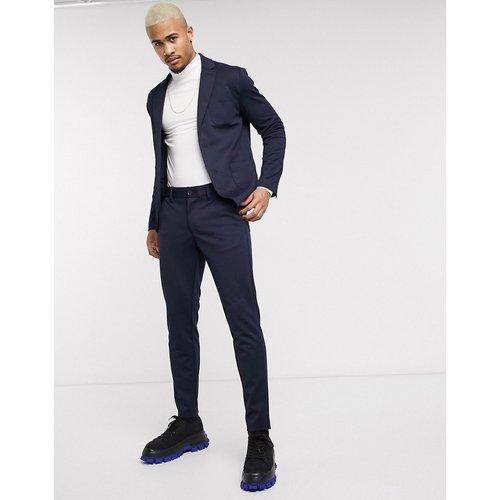 Pantalon slim fuselé - Bleu marine - Only & Sons - Modalova