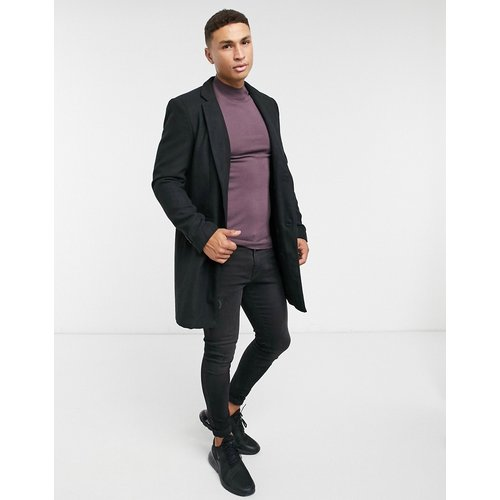 Only & Sons - Pardessus - Noir - Only & Sons - Modalova