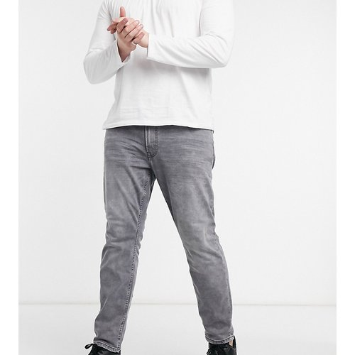 Plus - Jean skinny - clair - Only & Sons - Modalova