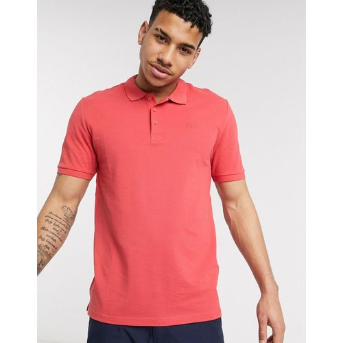 Only & Sons - T-shirt - Rouge - Only & Sons - Modalova