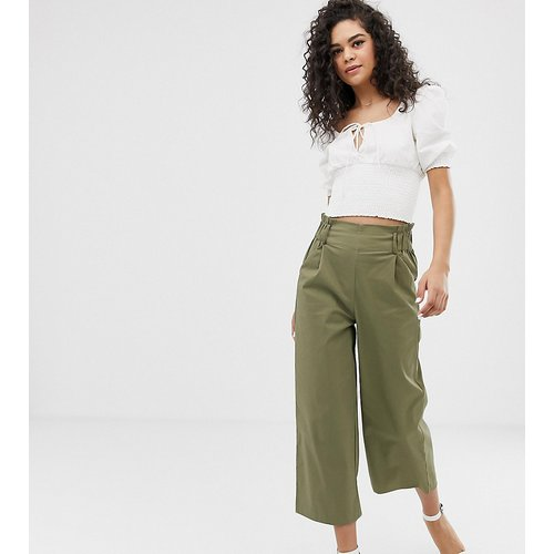 Pantalon large court - Only Tall - Modalova