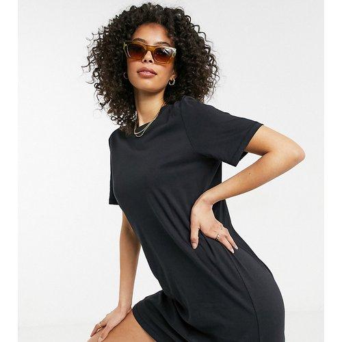 Only Tall - Robe t-shirt - Noir - Only Tall - Modalova