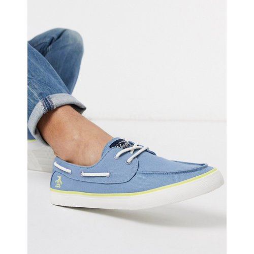 Chaussures bateau - Original Penguin - Modalova