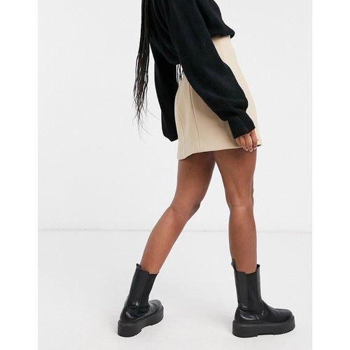 Mini-jupe taille haute - & Other Stories - Modalova
