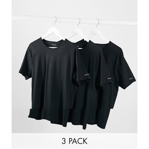 Lot de 3 t-shirts loungewear - Paul Smith - Modalova