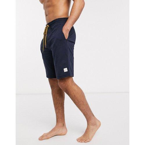 Short confort en jersey - Bleu marine - Paul Smith - Modalova