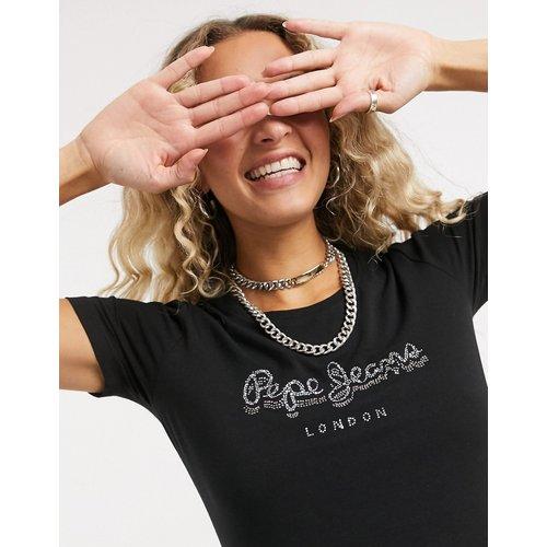 Beatrice - T-shirt - Pepe Jeans - Modalova