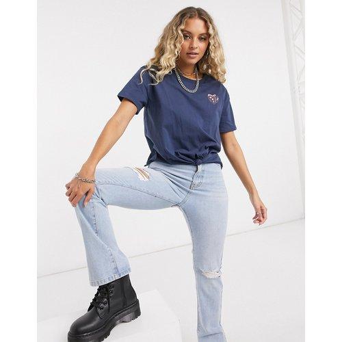 Fleur - T-shirt - marine - Pepe Jeans - Modalova