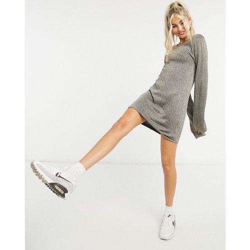 Kate - Robe courte en maille scintillante - Pepe Jeans - Modalova