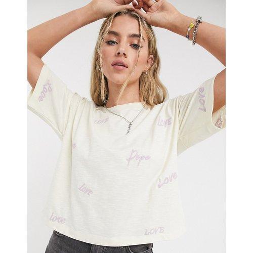 Lexden- T-shirt - Pepe Jeans - Modalova