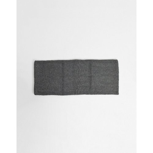 Écharpe-tube en tricot - Pieces - Modalova