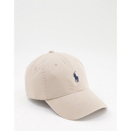 Casquette de baseball à logo - Polo Ralph Lauren - Modalova