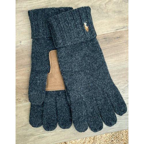 Gants pour écran tactile - Polo Ralph Lauren - Modalova