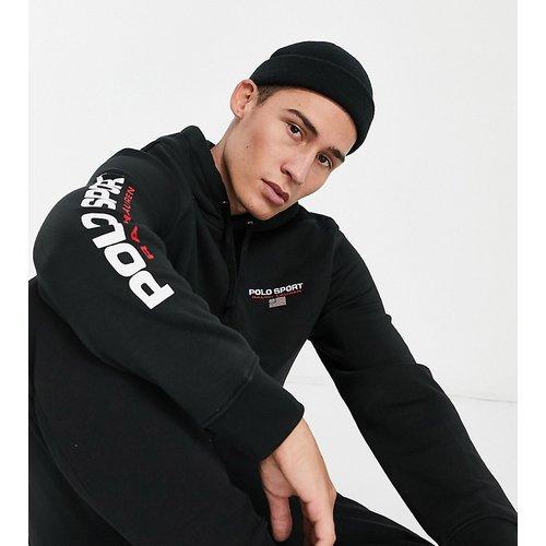 Sport - Exclusivité ASOS - Hoodie avec logo sur la manche - Polo Ralph Lauren - Modalova