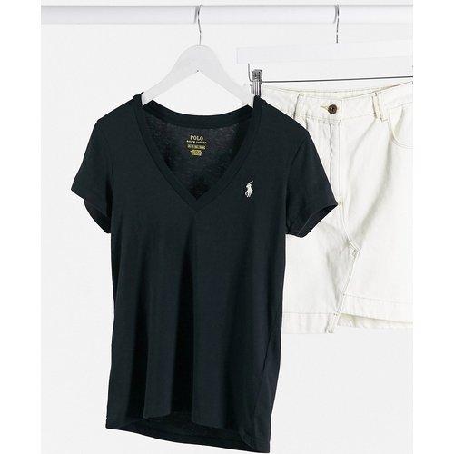 T-shirt col V - Polo Ralph Lauren - Modalova