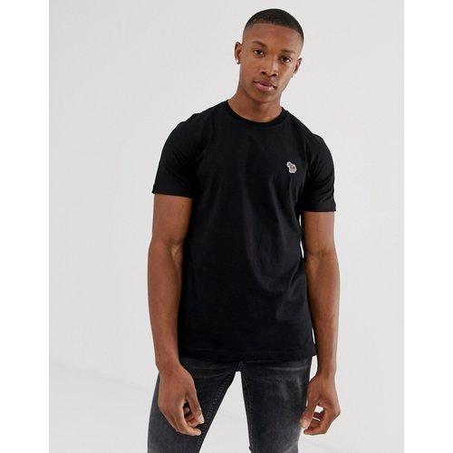 T-shirt ajusté avec logo zèbre - PS Paul Smith - Modalova