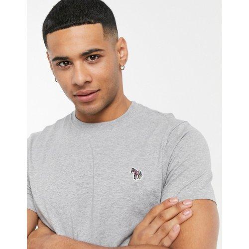 T-shirt coupe slim avec logo et motif zèbre - PS Paul Smith - Modalova