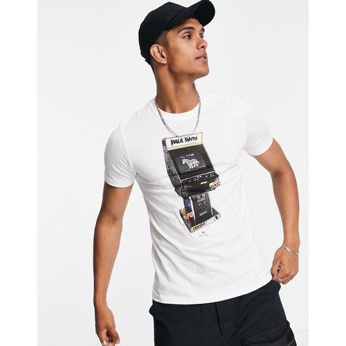 Zebra Arcade - T-shirt - PS Paul Smith - Modalova