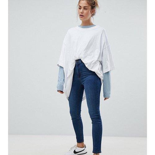 Jean taille haute super skinny - Pull&Bear - Modalova