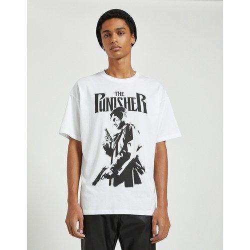Punisher - T-shirt - Pull&Bear - Modalova