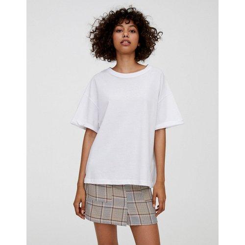 T-shirt oversize - Pull&Bear - Modalova