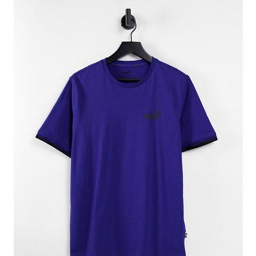 Puma - Amplified - T-shirt - Bleu - Puma - Modalova