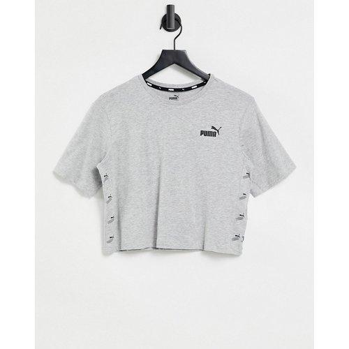 Puma - Amplified - T-shirt - Gris - Puma - Modalova