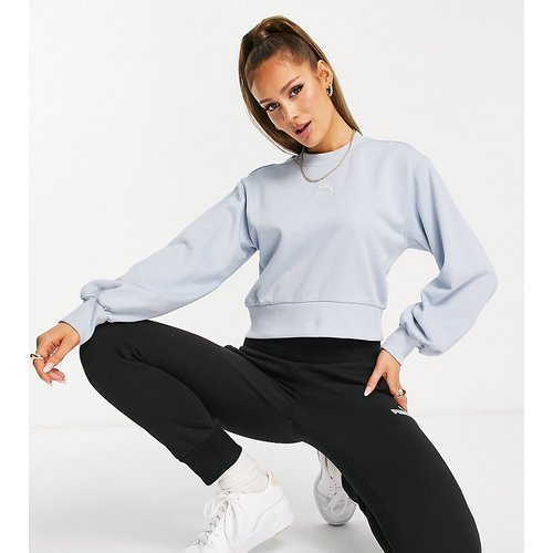Classics - Sweat-shirt à manches ballon - pastel - Puma - Modalova
