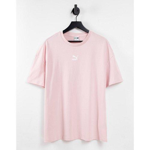 Classics - T-shirt oversize - pastel - Puma - Modalova
