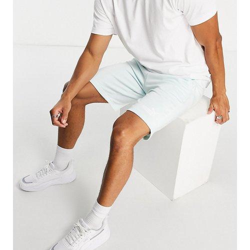 Essentials - Short en jersey - Menthe pastel - Puma - Modalova