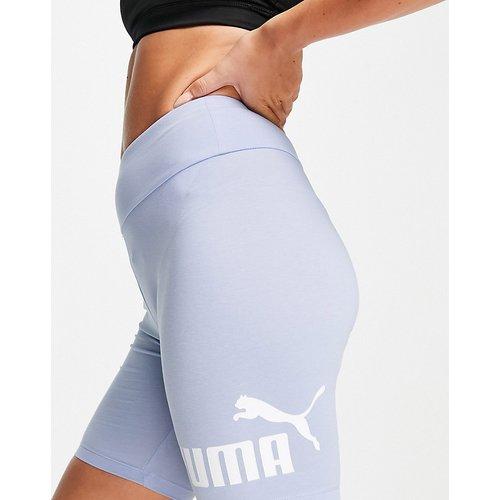 Essentials - Short legging à logo - Puma - Modalova