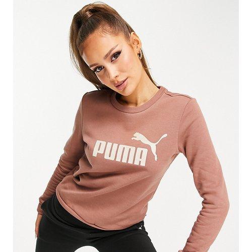 Essentials - Sweat-shirt à logo - Puma - Modalova