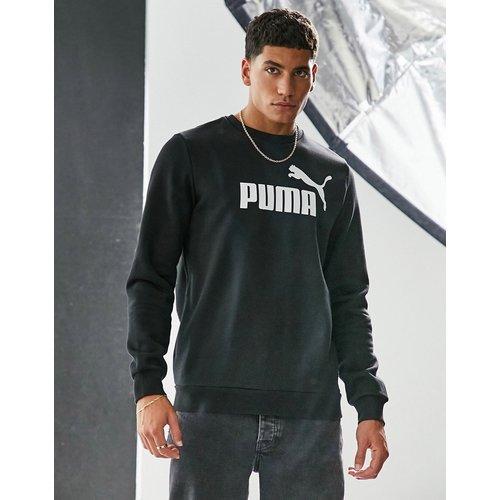 Essentials - Sweat-shirt avec grand logo - Puma - Modalova