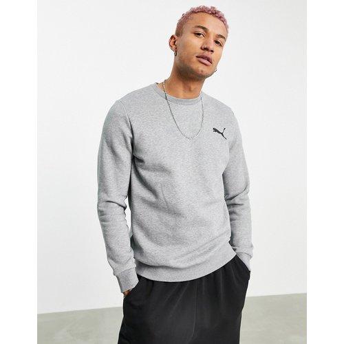 Essentials - Sweat-shirt avec logo panthère - Puma - Modalova