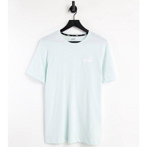 Essentials - T-shirt - Menthe pastel - Puma - Modalova