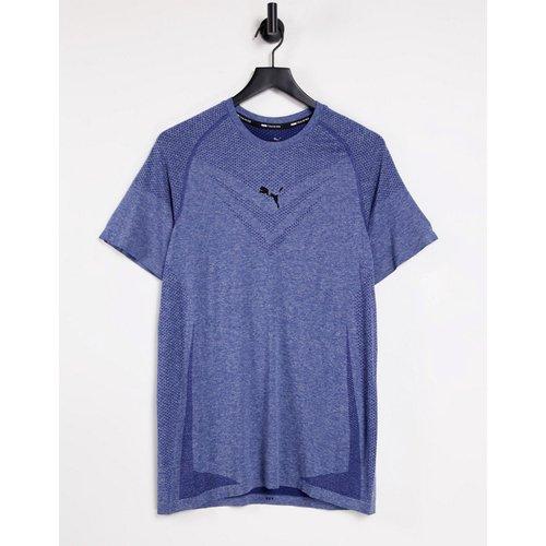 Evo Knit - T-shirt de sport - Puma - Modalova