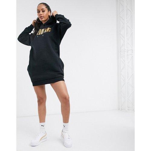 HolidayPack - Robe sweat-shirt - Puma - Modalova