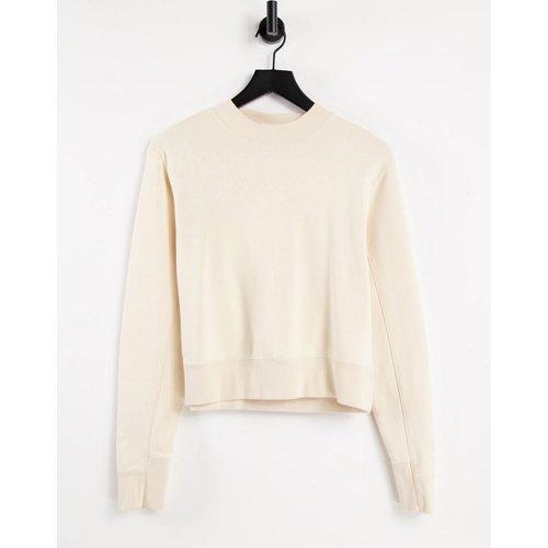 Infuse - Sweat-shirt ras de cou - Crème - Puma - Modalova