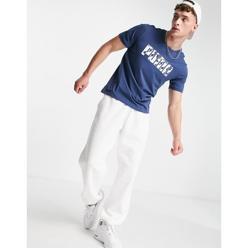 Puma - KA - T-shirt - Bleu - Puma - Modalova