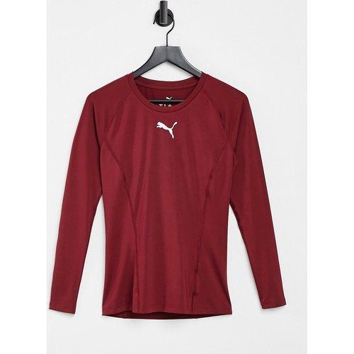 Liga - T-shirt de sous-vêtement à manches longues - Puma - Modalova