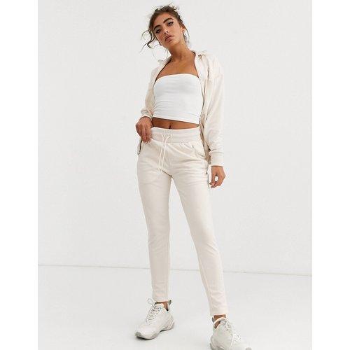 Pantalon de survêtement luxe - Sable - Puma - Modalova