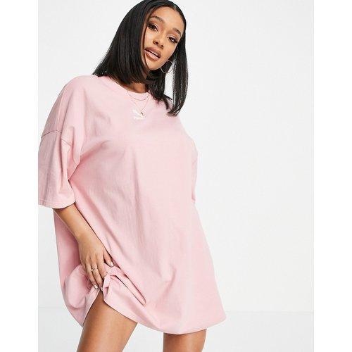 Robe t-shirt à logo - thé - Puma - Modalova