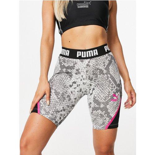 Puma - Short legging - Noir - Puma - Modalova