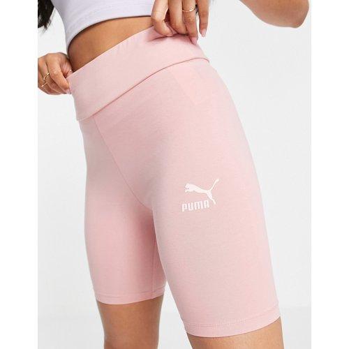 Puma - Short leggings - Rose - Puma - Modalova