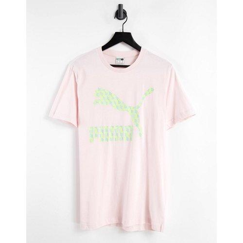 Summer Luxe - T-shirt imprimé - Puma - Modalova
