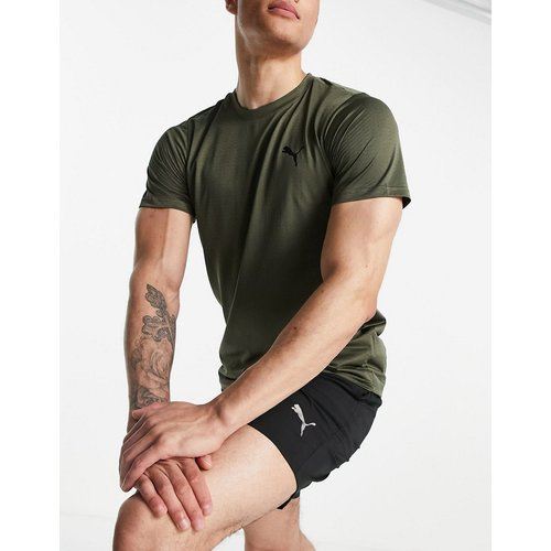 Training Favourite Blaster - T-shirt - Kaki - Puma - Modalova