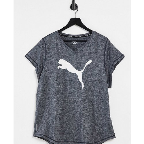 Training Plus - Favourite - T-shirt - chiné - Puma - Modalova