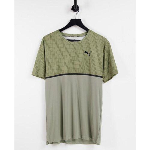 Training - T-shirt à logo graphique - Puma - Modalova