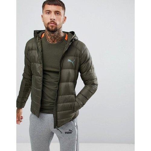 Veste à capuche pliable - 85162115 - Puma - Modalova