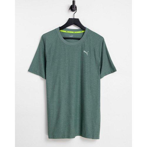 Yoga Studio - T-shirt - chiné - Puma - Modalova